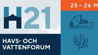 """Årets forum sätter """"Framtidens fiske och hållbara hav"""" utifrån digitalisering, samverkan, förvaltning och havens status i fokus."""