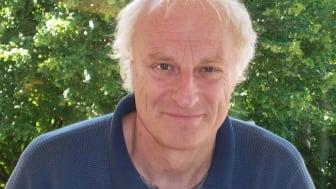 Adrian Parkereller föreläser på Mednborgarskolan