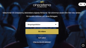 När biografen håller stängt: Så kan du se filmer hemma