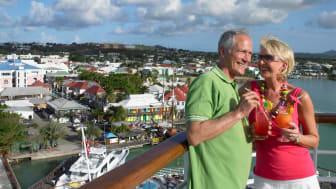 Caribbean Cruise Highlights