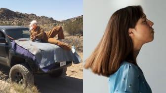 VEGA|ARTS: Excelsior & Tori Wrånes eksperimenterer sig ind i dit indre