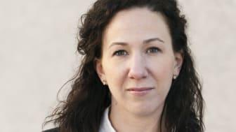 Anna Olsson ska ta Rapunzel of Swedens butiker ut i världen