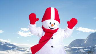 SkiStar AB: Valle firar sportlov i fjällen