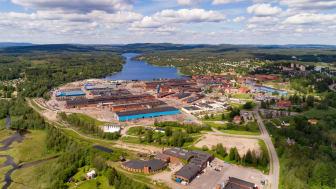Uddeholm i Hagfors tar emot sommarjobbare inom flera olika områden
