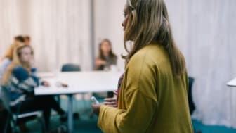 Maktsalongen föreläser, håller i workshops och processleder i hela Sverige – och digitalt!