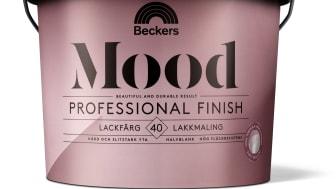 Beckers Mood Professional Finish