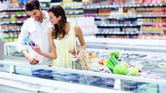 Energismart styrning av kondensorfläktar i butiker