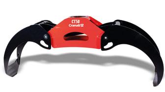 Cranab AB breddar lastbilsprogrammet med nya produkter