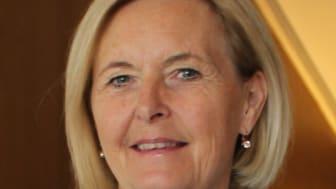 Märit Johansson Apotekarsocietetens nya ordförande