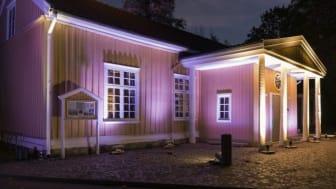 Brunnshuset, Alingsås