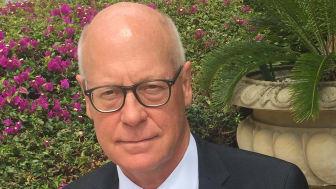 Anders Bjartell, professor och överläkare vid Skånes universitetssjukhus i Malmö.