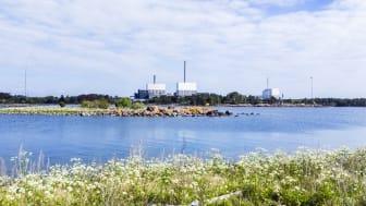 Prototypen är planerad att uppföras på OKG:s område utanför Oskarshamn.