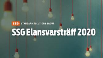 SSGs digitala Elansvarsträff lyfter arbetet med elsäkerhetsfrågor och ledarskap
