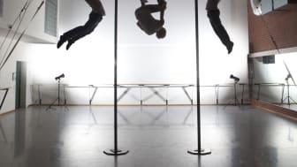 """Cirkusgruppen SISTERS representerar DOCH, Dans och Cirkushögskolan på den berömda cirkusfestivalen """"Festival Mondial du Cirque de Demain!"""""""