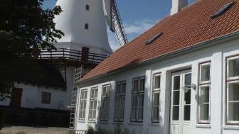 Dybbøl Mølles stuehus
