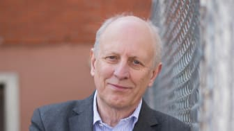 Torbjörn Lundberg  VD, SMC Automation