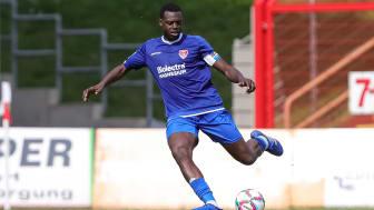 Profi-Fußball-Sponsoring: Biolectra Magnesium ist Hauptsponsor des KFC Uerdingen 05