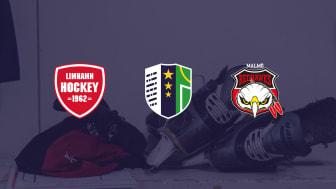 Prova på-träning och information om Malmö Fria Läroverks ishockeyutbildning