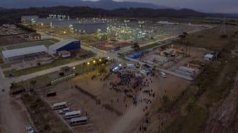 Energizing Bolivia