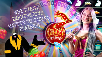 There is no second chance for first impressions in the casino business. With hundreds of casinos on offer, players are quick to decide whether they want to play in a casino based on its design and other features.