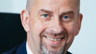 Niels Kowollik, VD för Mercedes-Benz Sverige och Danmark.