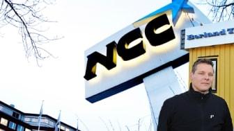 NCC rekommenderar takentreprenörer att kvalitets- och miljöcertifiera sig enligt ISO