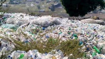Avfallsprojekt i Nigeria får stöd av Smart City Sweden