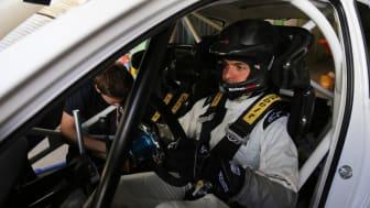 Bouffier klar for å testkjøre i20 WRC for første gang