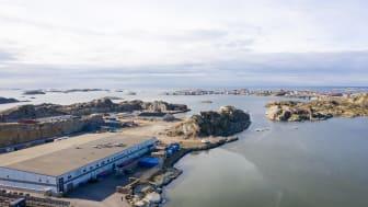 Klädesholmen Seafood fabrik