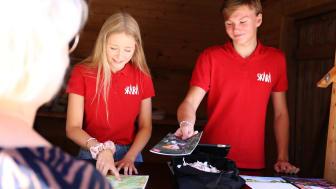Dags att söka till sommarens feriepraktik i Skara