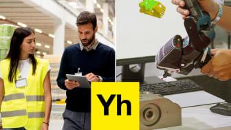 Nu kan du söka till Kunskapscompaniets YH-utbildningar