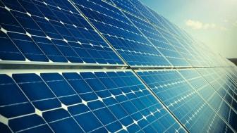 Underhåll av solcellsanläggningar