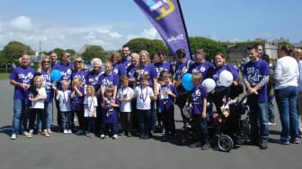 Buckfastleigh resident urges the community to step out