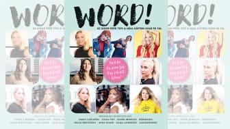 Sarah Sjöström och Börshajen tacklar fördomar i ny ungdomsbok