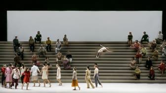 Mozarts Requiem pressbild 6