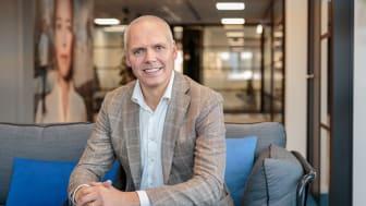 Emiel Putman CEO Fellowmind