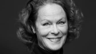 Irene Lindh. Foto: Sören Vilks