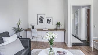 Köp en bostad med potential