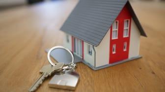 Sålt en bostad? Ny digital tjänst hjälper dig att deklarera din bostadsförsäljning.