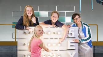 Programmera Mera 2.0 - Karin Nygårds, Utmaning 2
