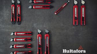 Brytebladkniver fra Hultafors