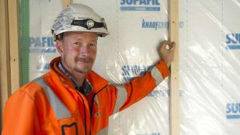 Morten Moen, Produktionsleder, Peab