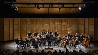 Musikupplevelser och samverkan när Musik Västernorrland har Sollefteåfokus