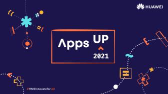 Huaweis apptävling, AppsUp,  är igång. Prispotten är på över 8 miljoner kronor.