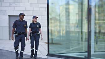 Securitas digitaliserar hanteringen av fordonsflytt tillsammans med GBO Systems.
