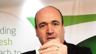 Award Winning magician Paul Roberts will be joining Finegreen at NHS Confed