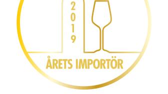 Terrific Wines utses till Årets Vinimportör 2019