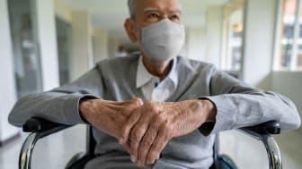 SLS välkomnar förslag för bättre vård och omsorg för sköra äldre