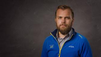 Viktor Hedberg, Security Architect på Atea Sverige AB