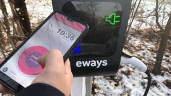 Ladda och betala med Easypark